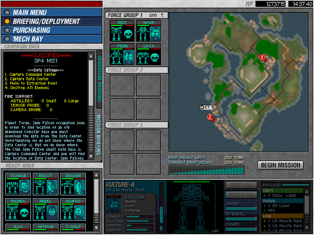 Operation 4 - Mission 13