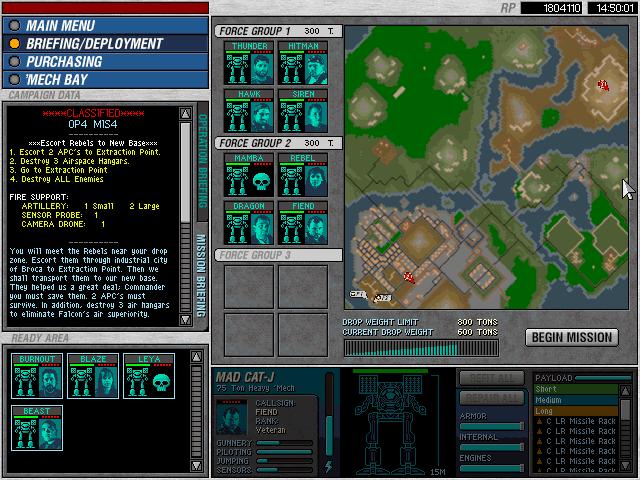 Operation 5 - Mission 7