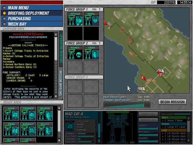 Operation 5 - Mission 11