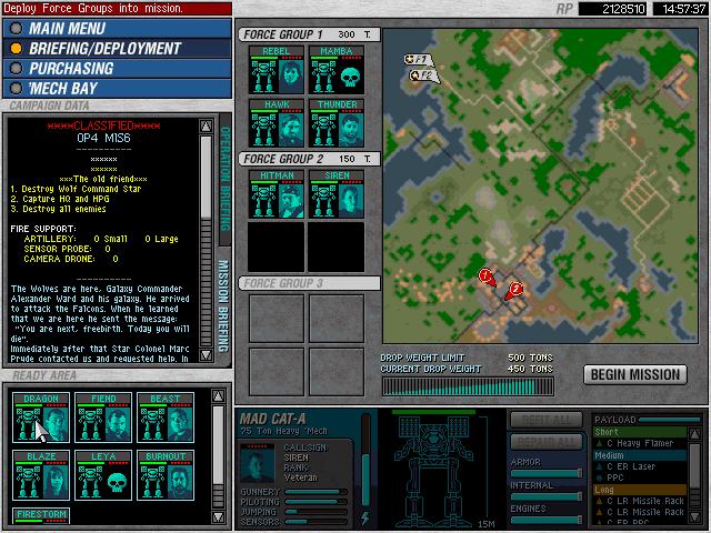 Operation 5 - Mission 15