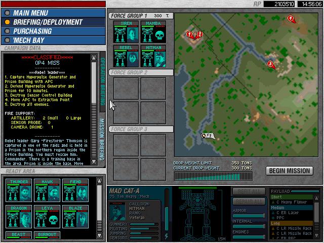 Operation 5 - Mission 12