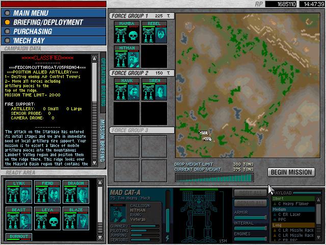 Operation 5 - Mission 4