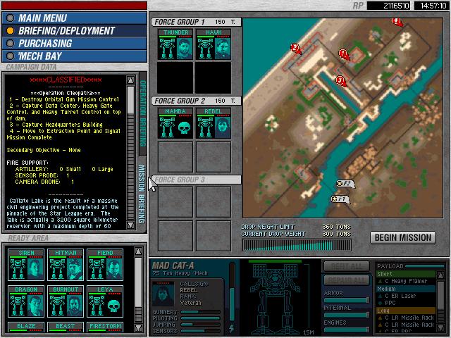 Operation 5 - Mission 14