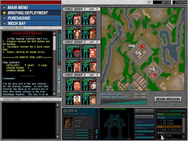 Operation 2 - Mission 5