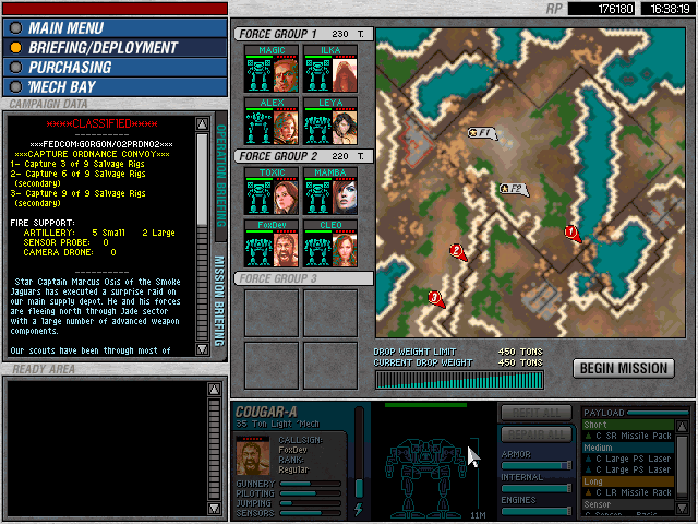 Operation 2 - Mission 3