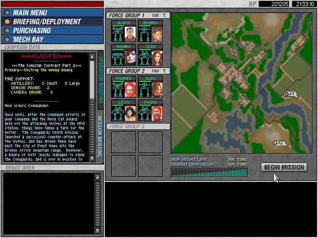Operation 2 - Mission 6