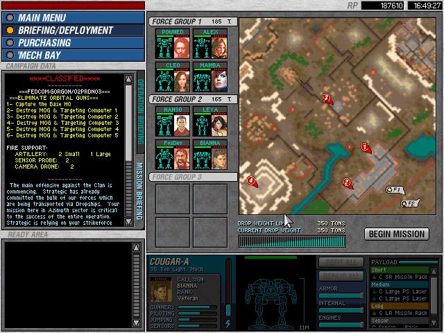 Operation 2 - Mission 4