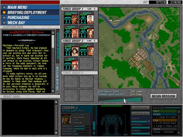 Operation 3 - Mission 5