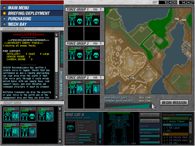 Operation 4 - Mission 5