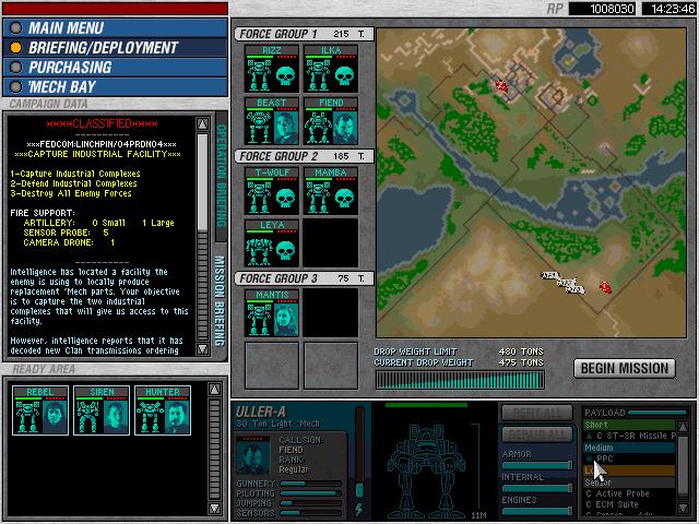 Operation 4 - Mission 4