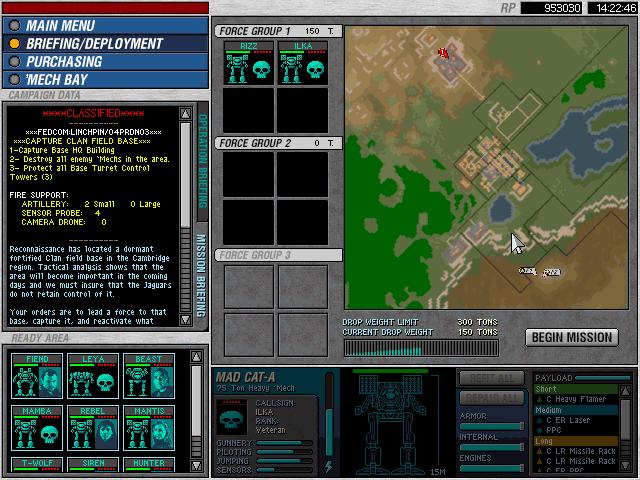 Operation 4 - Mission 3