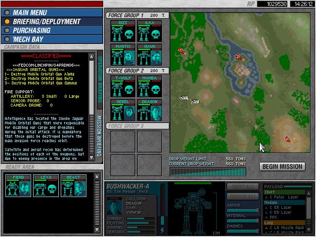 Operation 4 - Mission 6
