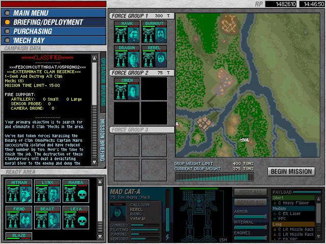 Operation 5 - Mission 2