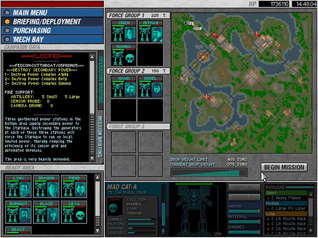 Operation 5 - Mission 5