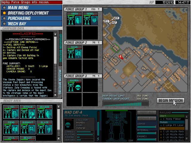 Operation 5 - Mission 3