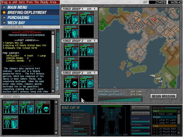 Operation 5 - Mission 13