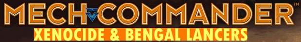 Xenocide & Bengal Lancers