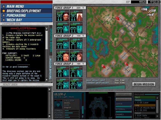 Operation 1 - Mission 5