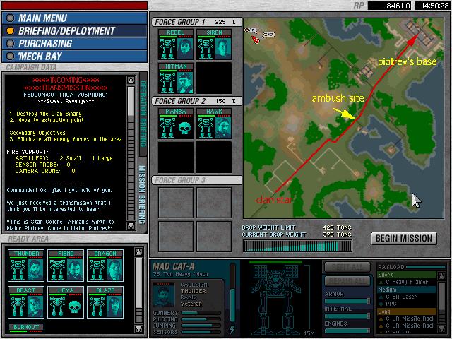 Operation 5 - Mission 8