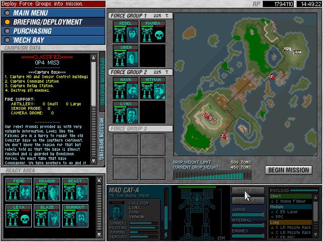 Operation 5 - Mission 6