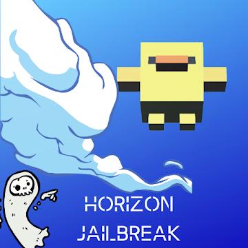Horizon Jailbreak: Gratis Ai Dungeon Flying Games