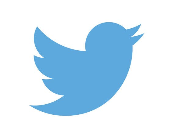 Who Made That Twitter Bird? - The New York Times