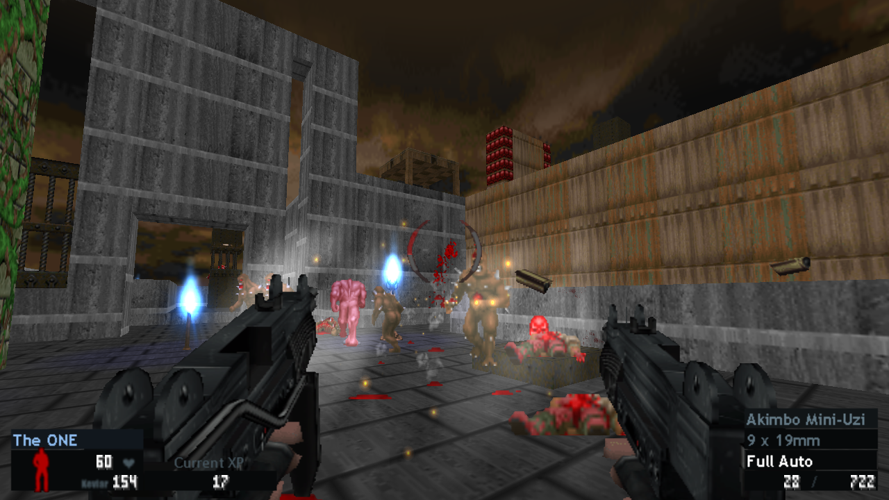 Akimbo 2 screenshot