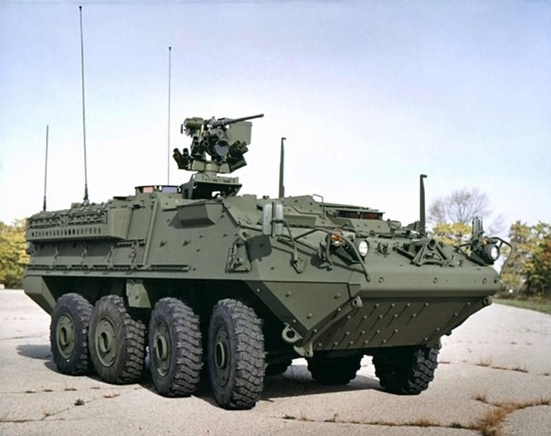 Stryker - Wikipedia