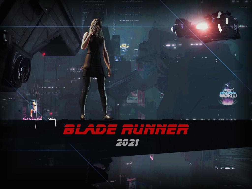 Bladerunner 2021