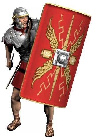 the life and times of the typical roman legionaire Army food one of the largest problems with maintaining a large standing army is the food supply the roman army was no exception each soldier ate about 1/3 of a ton of grain a year.