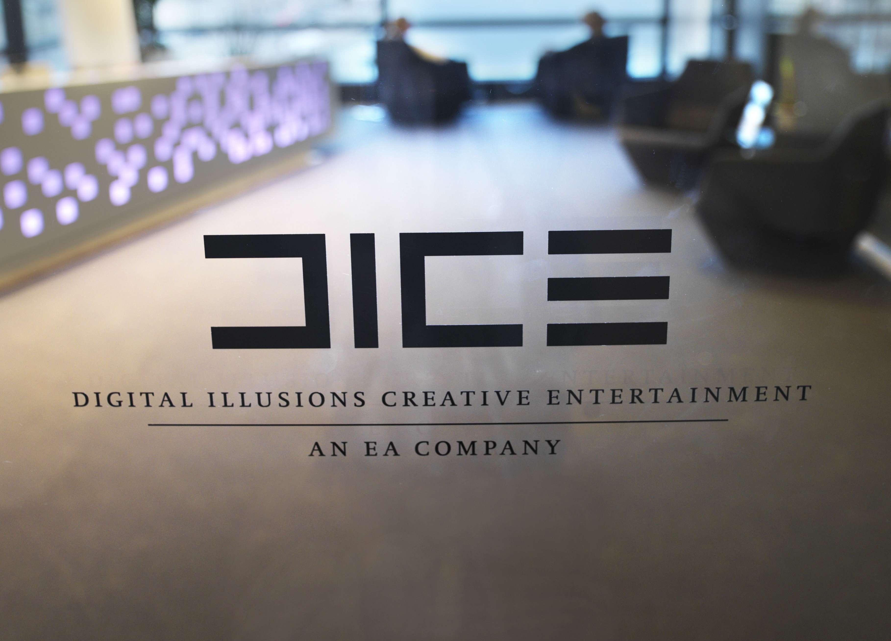 DICEoffice_logo Job Former on clip art,