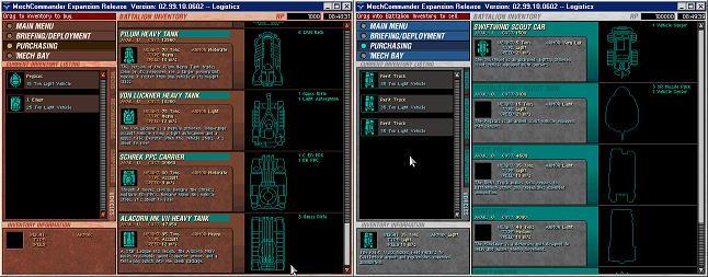 MCG Prometheus vs MCG Darkest Hours