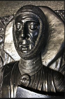William Marshal Effigy