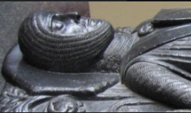 William Marshal Profile Effigy