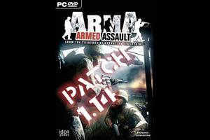 Название Armed assault arma патч Язык интерфейса Русский Лицензия.
