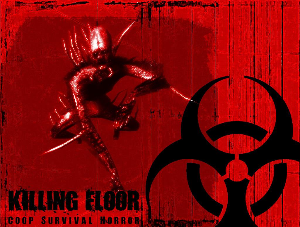 Killing floor 2 release date in Melbourne