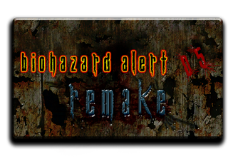 BioHazard Alert Beta 0.5 Remake