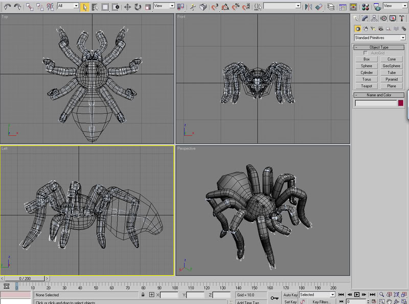 So im using 3ds max 2012 and im trying to use the actorx exporter