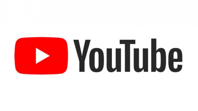 YouTube is getting a new logo every week this month – here';s why | Creative  Bloq