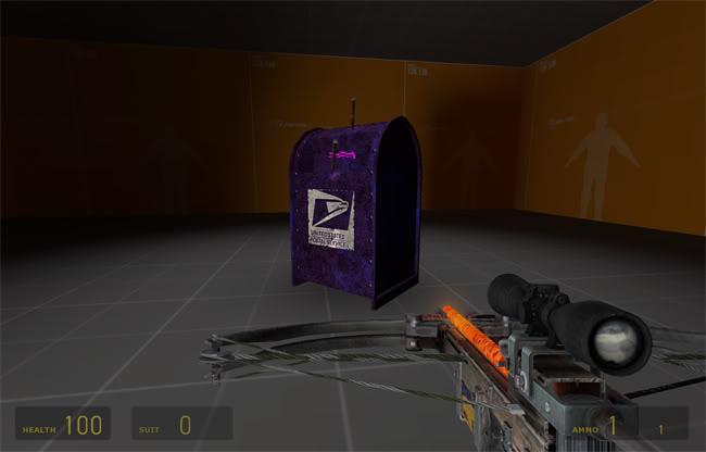 mailbox ingame