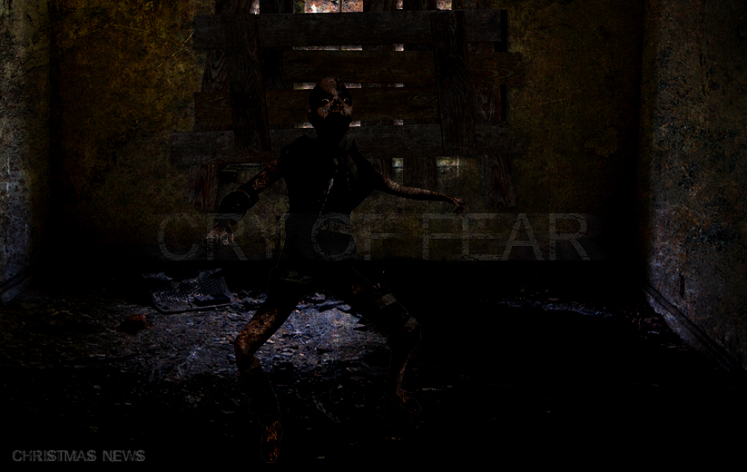 Cry of Fear - Christmas news