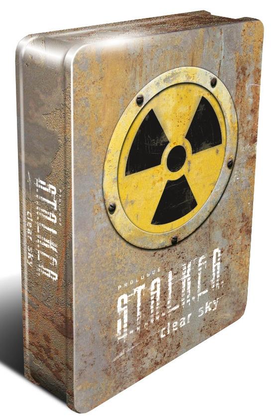 Туда будет входить роман, основан на вселенной Сталкер (Apokalypsis