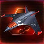 Banshee MK2 - in game ico