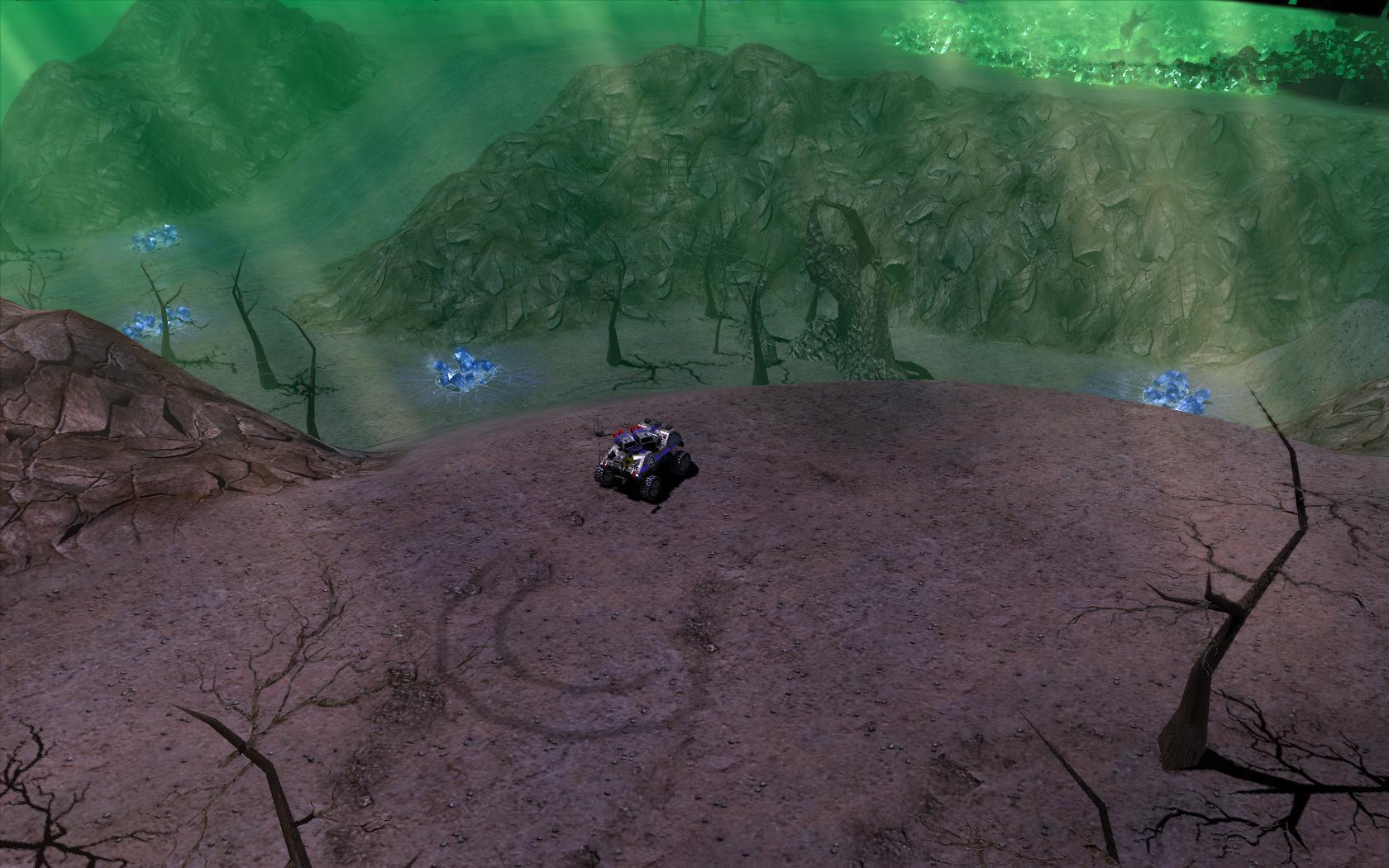 Week with Mutants Revenge - Day III - Battlefields news - Mod DB