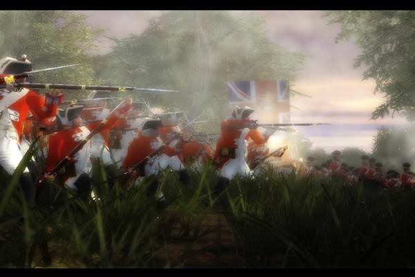 M2TW Version of European Wars