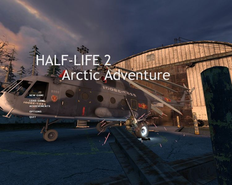 Half life 2 episode 3 map download / A testa alta film