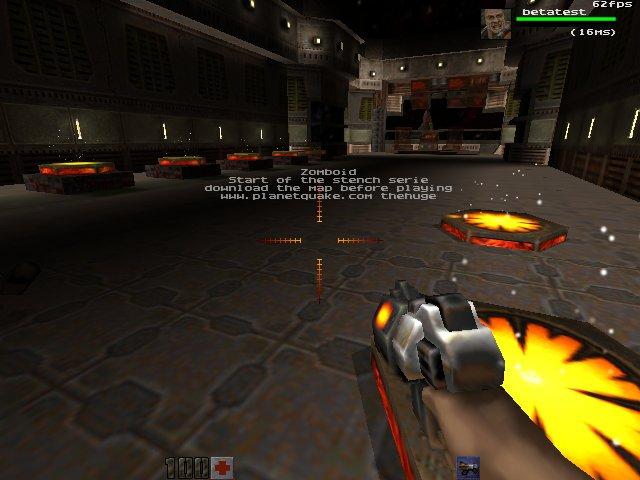 COOP or DIE mod for Quake 2 - Mod DB