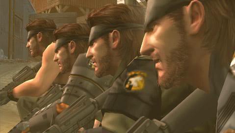 New Metal Gear Titles News Mod Db