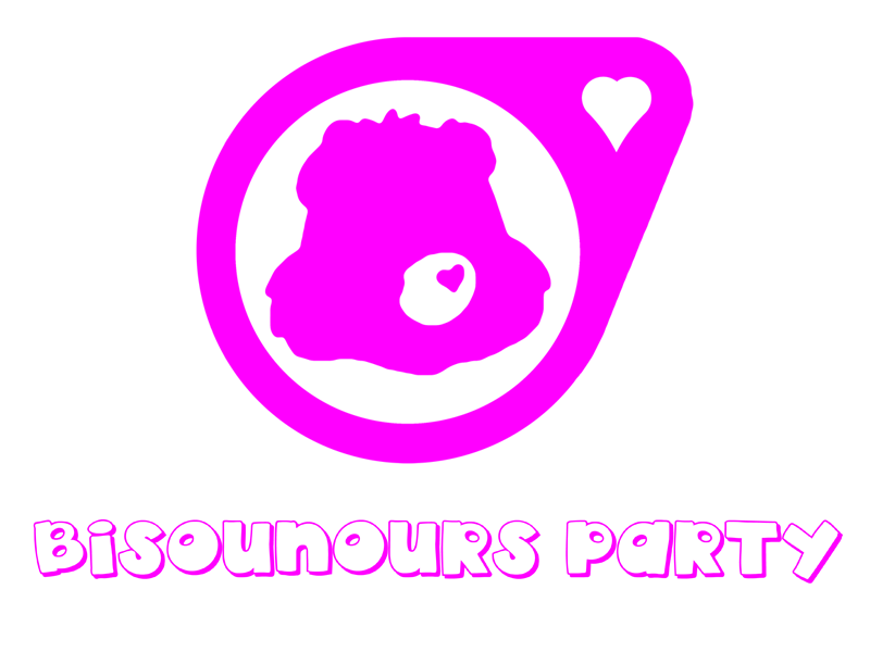 Bisounours Party