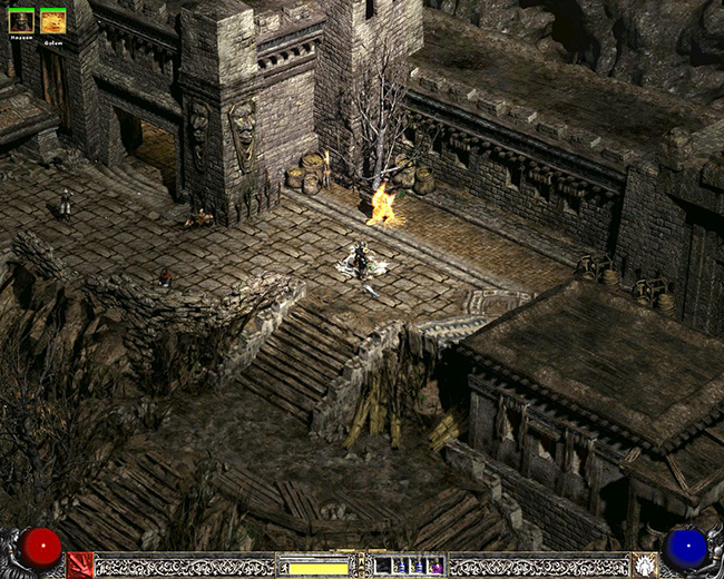 Diablo 2 Download Full Game Mac
